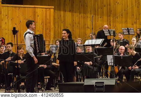 20210312. Concert Hall