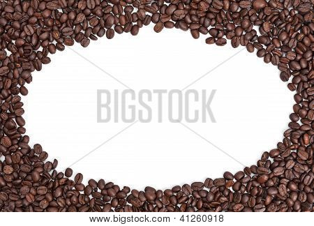 Coffee Bean Border