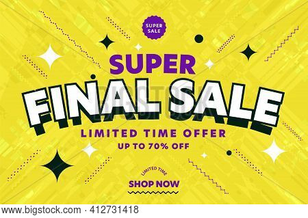 Super Final Sale Up To 70 Percent Off Limited Time Only. Shop Now Motivation Offer With Wholesale Di