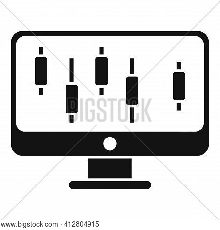 Technical Restructure Icon. Simple Illustration Of Technical Restructure Vector Icon For Web Design