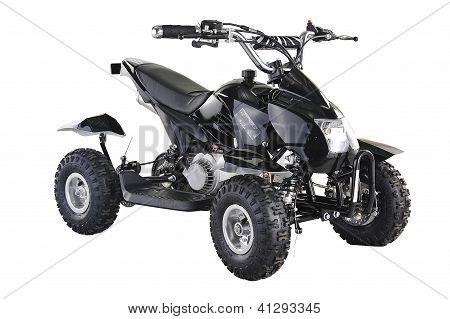 ATV black