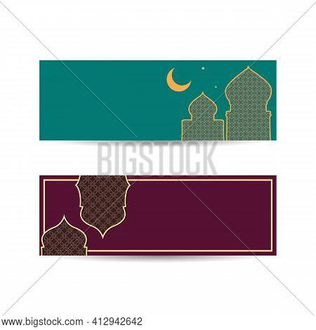 Ramadan Kareem Islamic Background. Abstract Ramadan Kareem Stylish Islamic Background Vector. Islami