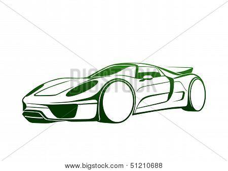 Green super auto
