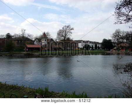 Ilford Lake 14