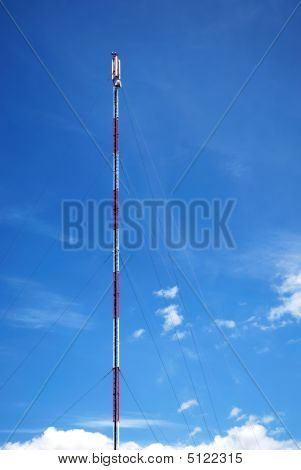 Mobile Phone Antenna
