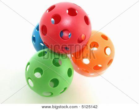 Play Balls