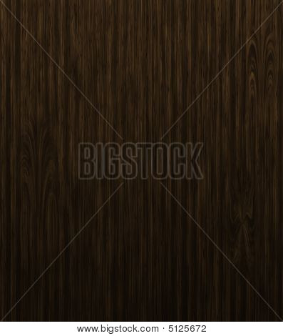 Repeating Hardwood Wood Grain Background