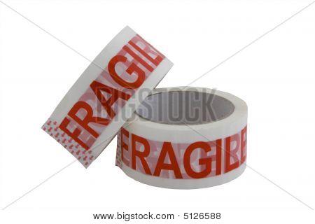 Fragile Tape