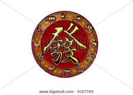 Chinese zodiak