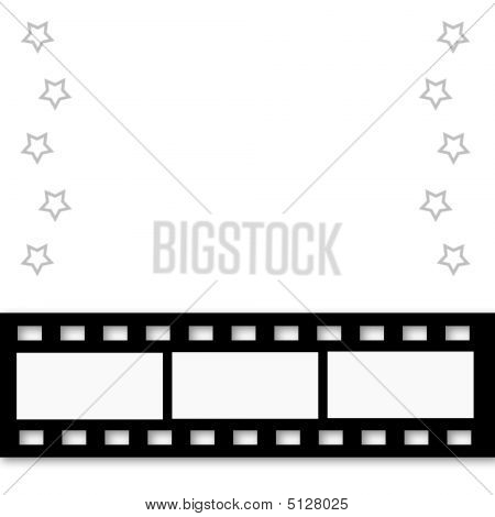Filmstrip Border