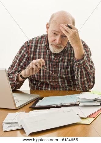 Retirement Money Worries