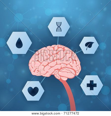Brain And Medical Assistance