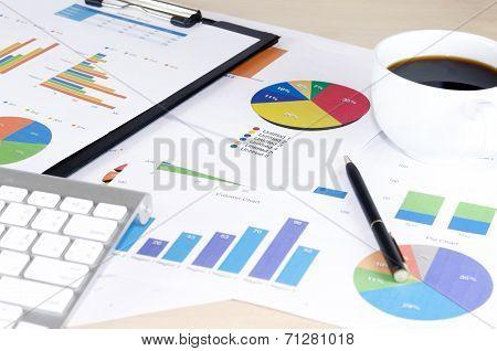 Business Documents Keyboard