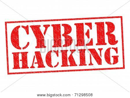 Cyber Hacking