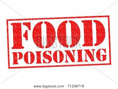 Food Poisoning