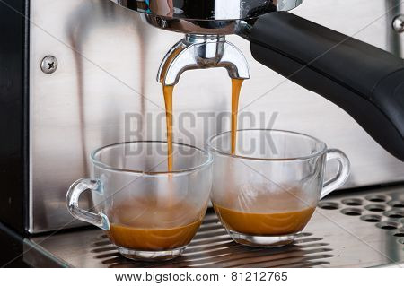 Espresso Preparation