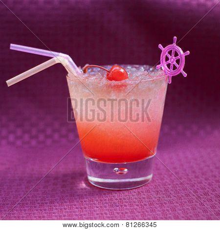 Classic Cocktail Mai Tai