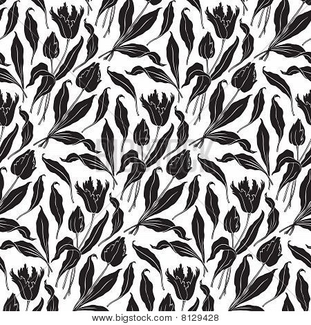 seamless pattern (vector)
