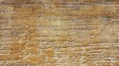 Texture of egyptian antique marble with rough surface poster