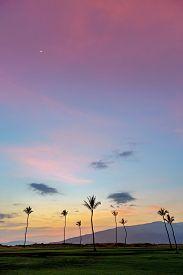Kauhale Makai Sunset