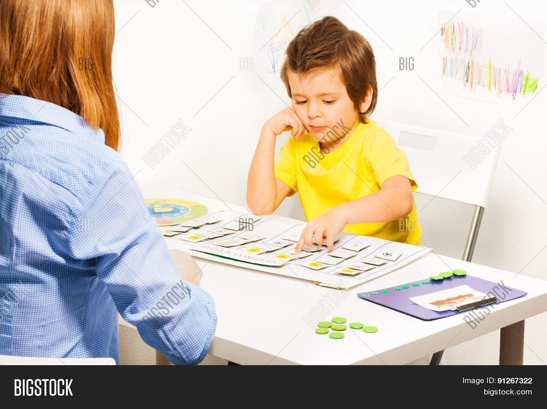 Наблюдение за детьми фото
