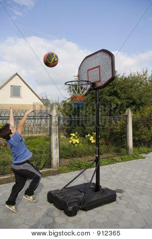 Doy Game Of Basketball