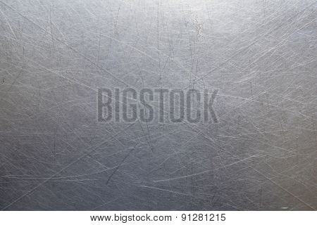 Steel Metal background texture