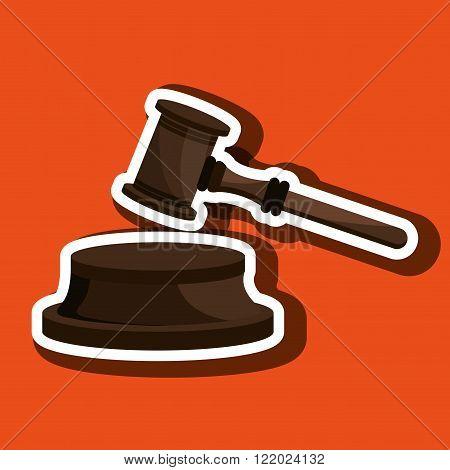 law concept design