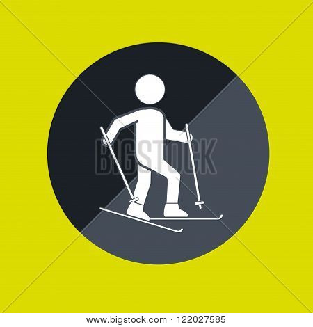 sport icon design