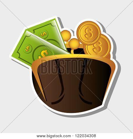 money icon design