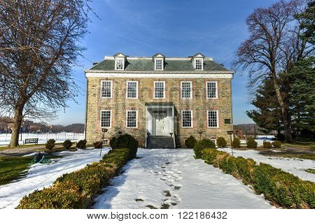 Van Cortlandt Manor House