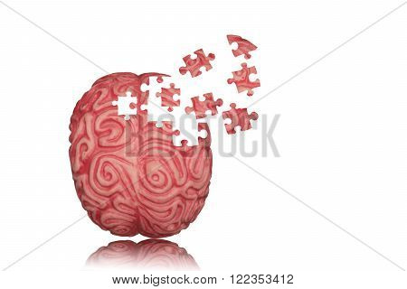 Continuous learning in the company. Resilience. Brain as a puzzle