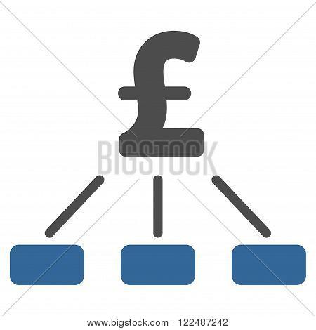 Pound Hierarchy vector icon. Pound Hierarchy icon symbol. Pound Hierarchy icon image. Pound Hierarchy icon picture. Pound Hierarchy pictogram. Flat pound hierarchy icon.