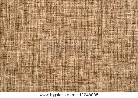 Brown kraft  paper. Corrugated cardboard box. background poster