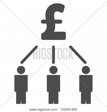 pound crowdfunding vector photo free trial bigstock