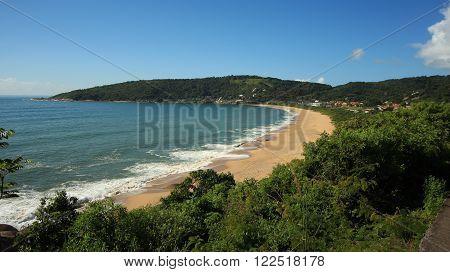 Beach and Sun - Balneario Camboriu - Santa Catarina - Brazil