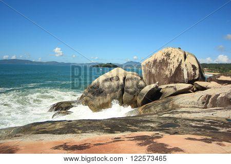 Balneario Camboriu - Santa Catarina - Brazil
