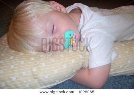 Favorite Pillow.