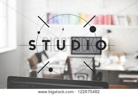 Studio Art Attractive Photograph Professional Concept