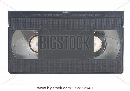 Vintage Video Tape
