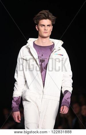 Brand Who Catwalk In Mercedes-benz Fashion Week Istanbul