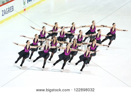 Team Finland One Perform