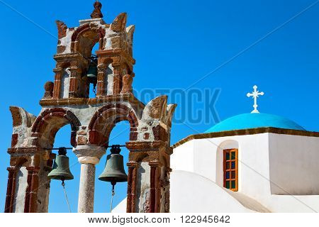Architecture    White Background  Cross  In