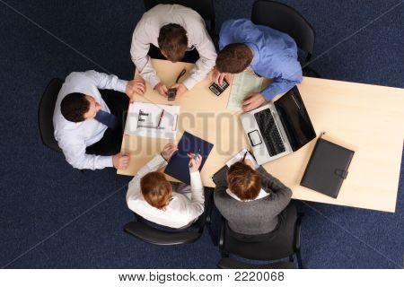 Assessment Center - Audit