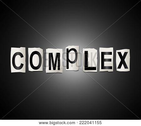 Complex Remover Concept.