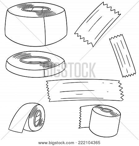 Tape600117