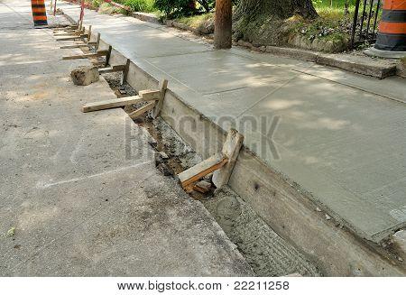 Upgrade To Sidewalk