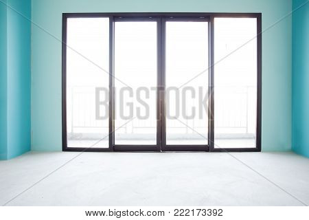 Fall Protection Tempered Glass