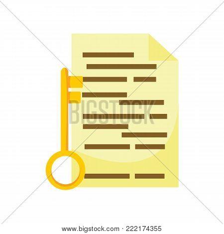 Bitcoin Encryption Key Codes Vector Illustration Graphic Design