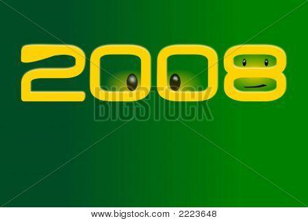 New Year 2008 Xxl